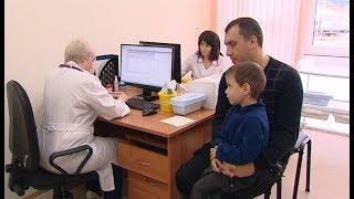 Югра получит субсидию на развитие детских поликлиник