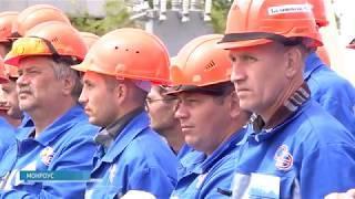 Энергетики «Облкоммунэнерго» проверили готовность к внештатным ситуациям