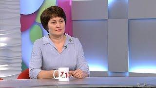 Учитель года из Ханты-Мансийска рассказала о секретах профессии
