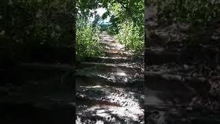 Опасные ж/д пути в Масловке