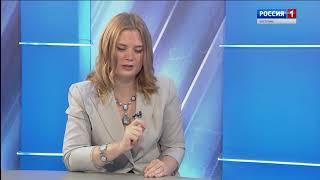 Вести - интервью / 11.07.18
