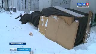 Продавцов-пенсионеров попросили покинуть рынок в центре Новосибирска