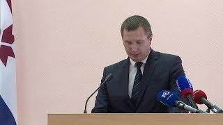 В Торбеевском районе избран новый глава