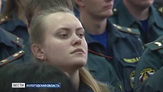 Более 13 тысяч волонтеров зарегистрировано в Вологодской области