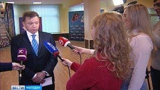 Магаданскому аэропорту могут присвоить имя Владимира Высоцкого