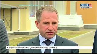 Михаил Бабич и Глеб Никитин посетили Нижегородский кадетский корпус им  Ф В  Маргелова