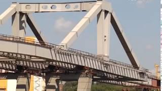 Фрунзенский мост в Самаре могут открыть раньше, чем планировалось