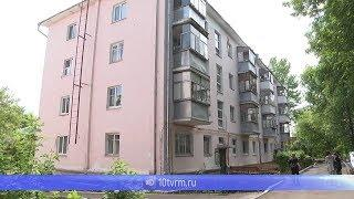 В Саранске жильцы одного из домов судятся со строительной фирмой-банкротом