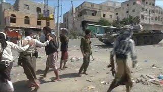 ООН: Ходейда подает сигнал SOS