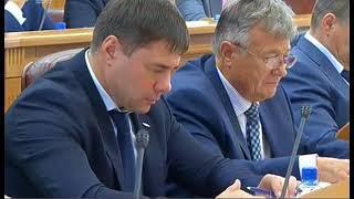Депутатов вызвали из отпуска. Топ важных решений экстренного заседания ЗС