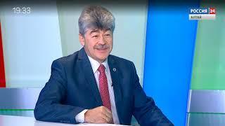 Владимир Графеев: «Без цифровизации экономики  невозможно развитие региона»