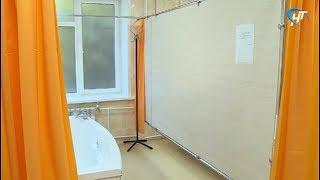 Физиотерапевтическое отделение переезжает с Тихвинской в стационар на Яковлева