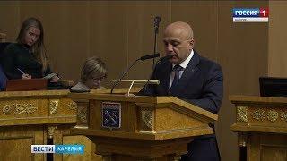 Парламент Карелии добивается создания Арктической зоны в Карелии