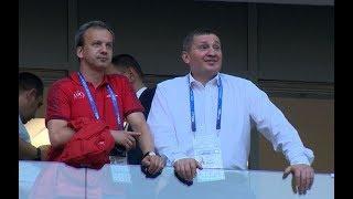 Аркадий Дворкович отметил позитивные изменения в Волгограде
