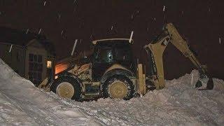 Дело о гибели ребёнка в Екатеринбурге под снежным завалом: новые подробности