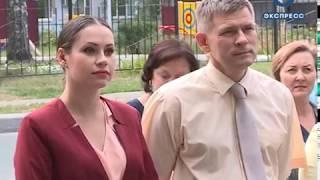 В Пензе на улице Рахманинова открыли обновленное отделение «Почты России»