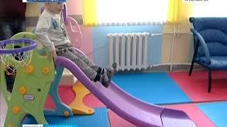 В Железногорске после ремонта открыли детскую поликлинику