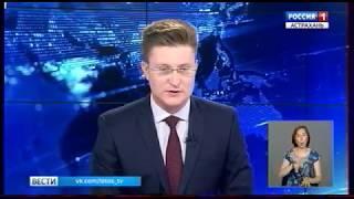 В администрации Астрахани прошел приём граждан