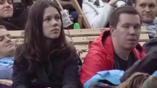 Челябинцы выбрали лучшую короткометражку. Южный Урал принял фестиваль уличного кино