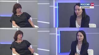 Культура. Людмила Мамукова