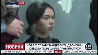 ДТП в центре Харькова нельзя было предотвратить, оба водителя нарушили правила