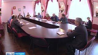 12 национальных целей – их обсудят общественники Колымы