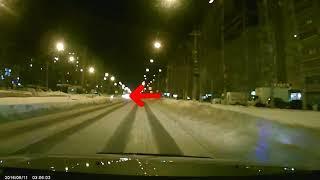 В Ухте разыскивают скрывшегося с места ДТП водителя