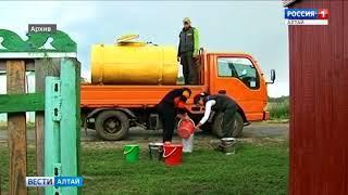 Алтайское краевое УФАС подозревает скупщиков молока в ценовом сговоре
