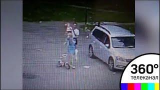 В Санкт-Петербурге бывший супруг похитил собственного ребенка