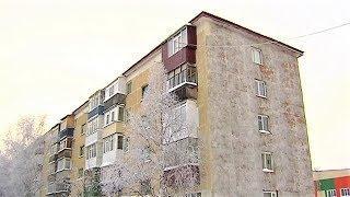 В Югре обновляют крыши по программе капремонта