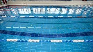 В Нефтеюганске прошли Чемпионат и Первенство города по плаванию среди спортсменов с овз
