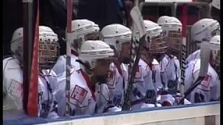В Челябинске открылся юниорский чемпионат мира по хоккею