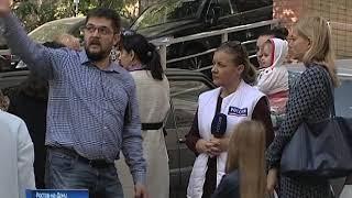 Решается судьба 500 человек: в Ростове началось слушание по делу о незаконной многоэтажке
