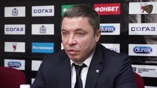 ХК «Северсталь» с разгромным счетом проиграла нижегородскому «Торпедо»