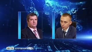 Подробности задержания высокопоставленных чиновников в Вологде