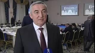 На собрании представителей Союза городов Центра и Северо-Запада России обсудили проблемы образования