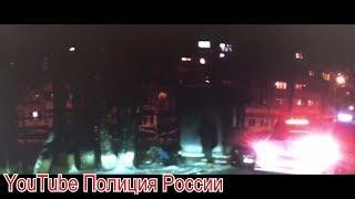 Полиция России-В Москве задержали налетчиков, совершивших разбойное нападение