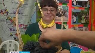 Итоги года подвели аграрии Иркутской области на своей главной выставке