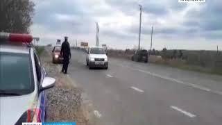 Полицейские задержали предполагаемого убийцу минусинской студентки