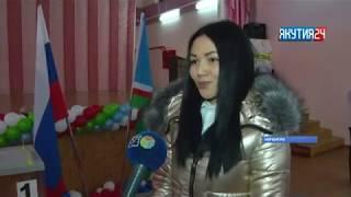 Наряду с выборами президента нерюнгринцы проголосовали за территорию для благоустройства