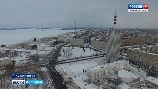 Ушел из жизни Заслуженный архитектор Вадим Кибирев