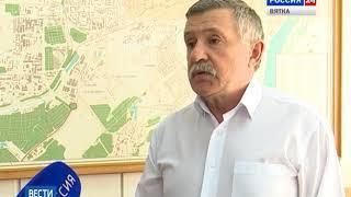 Подготовка к паводку в Вересниках (ГТРК Вятка)