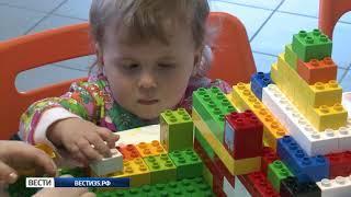 Шестой фестиваль детского творчества прошёл в Череповце