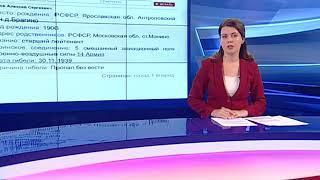 Поисковики нашли останки военного летчика из Ярославской области