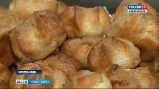 «Аппетитный» бизнес: секрет успеха кондитерского предприятия Новосибирской области