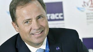 Новым полпредом президента в Поволжье стал Игорь Комаров  Ранее он руководил Роскосмосом и АвтоВАЗом