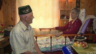 Лебединая верность: Страшная болезнь не смогла разрушить крепкую семью из Башкирии