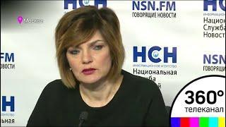 """Мишонова: """"Буду лично проверять развлекательные центры"""""""