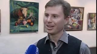 В Ярославле открылась выставка владимирского объединения художников