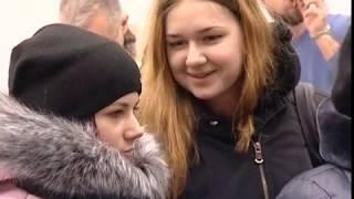 В Ярославле открылся фермерский базар